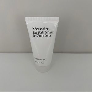 Nécessaire The Body Serum - With Hyaluronic Acid